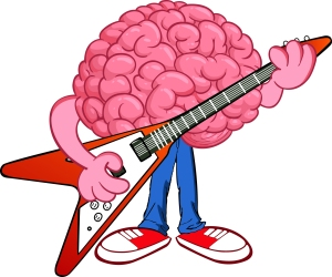 In the 21st Century Music Making Will Become For The Brain What We All Know Diet & Exercise is For The Body